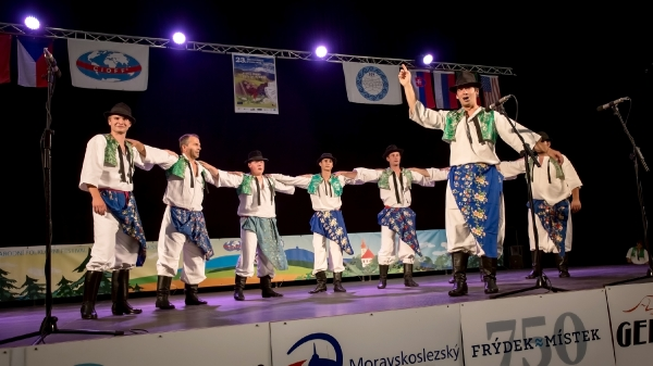 Mezinárodní folklórní festival 2017_10